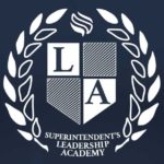 Logo for the Superintendent's Leadership Academy